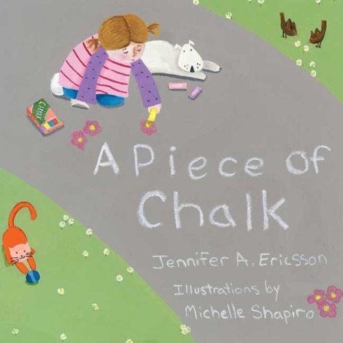 4 Piece Chalk - 9