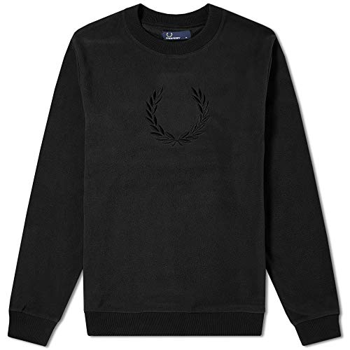 Embroidered Sweat Perry l Laurel Fred 7qR15Yw