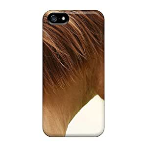 For WzDZp1525Kizwd Horse's Head Protective Skin/For HTC One M9 Phone Case Cover