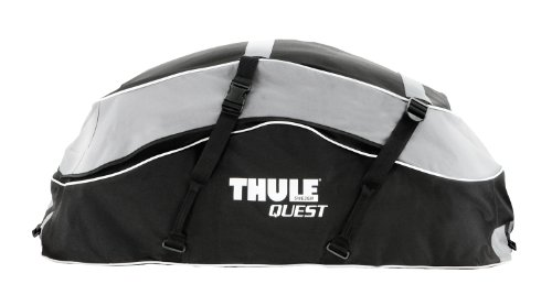 Thule 846 Quest Rooftop Cargo Bag