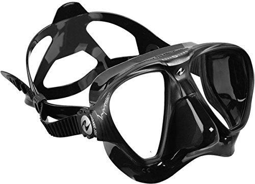 Aqua Lung Impression Double Lens Dive Mask