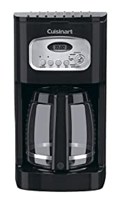 Cuisinart DCC-1100BKFR 12 Cup Coffee Maker : Like it so much we bought a second for our travel trailer