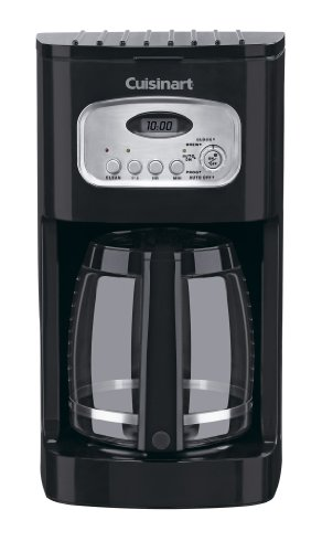 Cuisinart DCC 1100BKFR Coffee Certified Refurbished