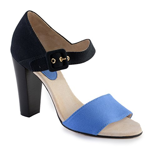 max-mara-womens-casual-heeled-sandals-canvas-italian-leather-great-for-summer-wear-8