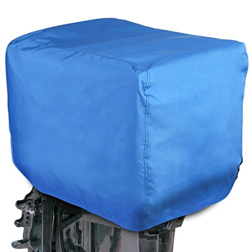 6 Hp Outboard Motor - 9