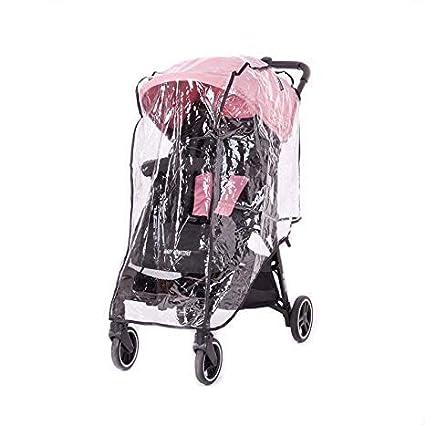 Baby Monsters Plastico de lluvia silla Compact y Phoenix-