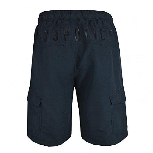 Short 883 Bleu Bain Marine Police De Homme Uwqf5wO