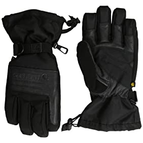 Carhartt Men's Cold Snap Insulated Work Glove