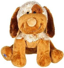 Cheeky Dog - Webkinz Choco Cheeky Dog