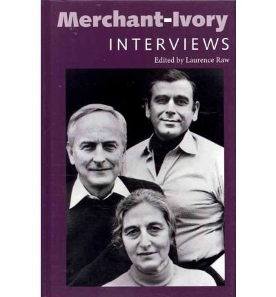 [(Merchant Ivory: Interviews)] [Author: Laurence Raw] published on (May, 2012) PDF