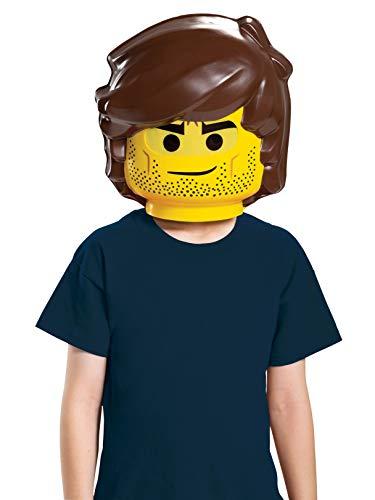 Rex Dangervest Half Mask