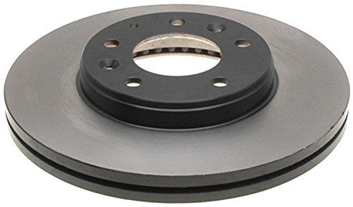 mazda 6 brake rotors - 1