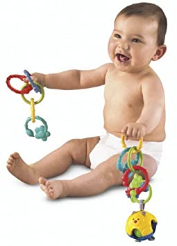 SHOP AT Amazon Baby Fisher Price Link A Doos 20 Pack
