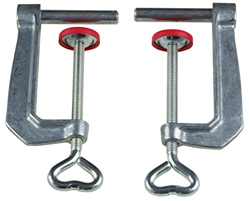 (Bessey TK-6 Table Clamp)