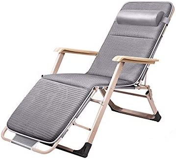Enjoyable Amazon Com Gwdj Folding Recliner Zero Gravity Headrest Pabps2019 Chair Design Images Pabps2019Com