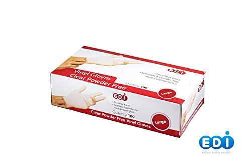 EDI Disposable Industrial Allergy Cleaning product image