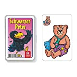 22572023 - ASS Altenburger Spielkarten - Schwarzer Peter Kleiner Rabe