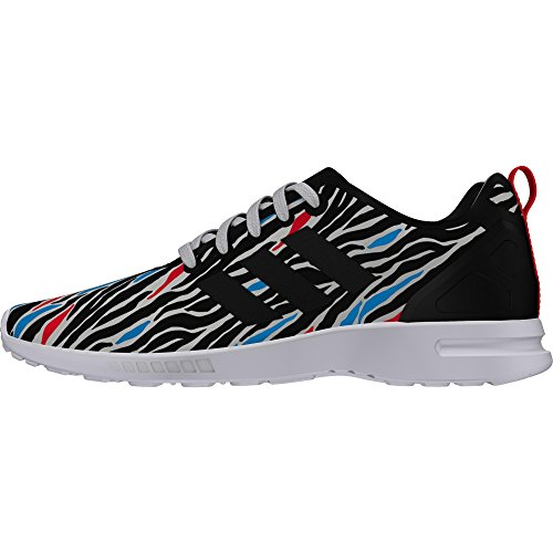 Flux Smooth 1 White 39 Shoes Schuh ZX 3 adidas Epwatqp