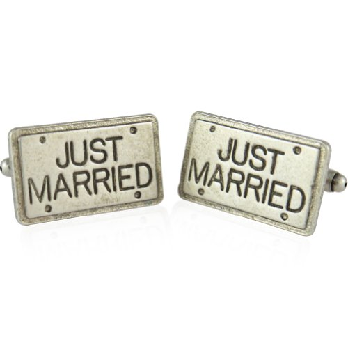 just-married-license-plate-pewter-cufflinks-by-cuff-daddy