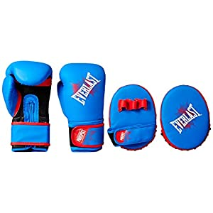 Well-Being-Matters 41P%2BFhjlGEL._SS300_ Everlast Prospect Youth Glove & Mitt Kit