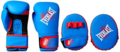 Everlast Prospect Youth Glove Mitt product image