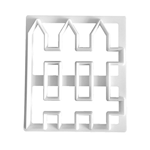 fence cookie cutter - 4