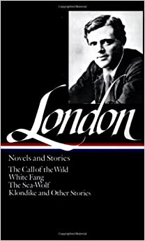 a literary analysis of jack londons sea wolf the call of the wild and white fang novels Author of white fang and call of the wild  works by jack london the call of the wild the sea-wolf  to many of london's writings, including novels, short .