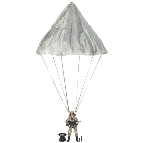 GI Joe Ultimate 12 Inch Army Paratrooper