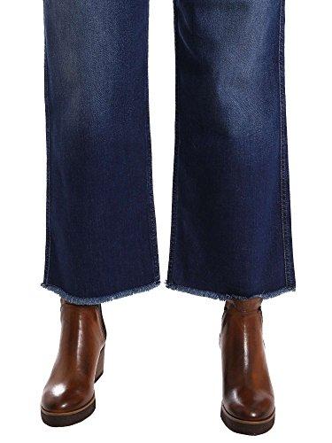Pepe Jeans Jeans Femmes PL202110CA7R Bleu UUxq7rwd