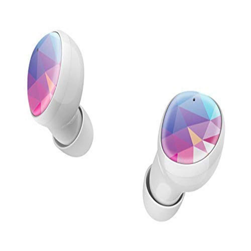 Intelligente Bluetooth-Headsets erthome Hochwertige Kabellose Bluetooth-Sportkopfh/örer Mit In-Ear-Stereo-Kopfh/örer Zur Ger/äuschunterdr/ückung F/ür Klare