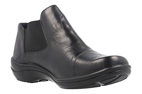 Romika Cassie 07, Damen Schuhe Schwarz (schwarz 100)