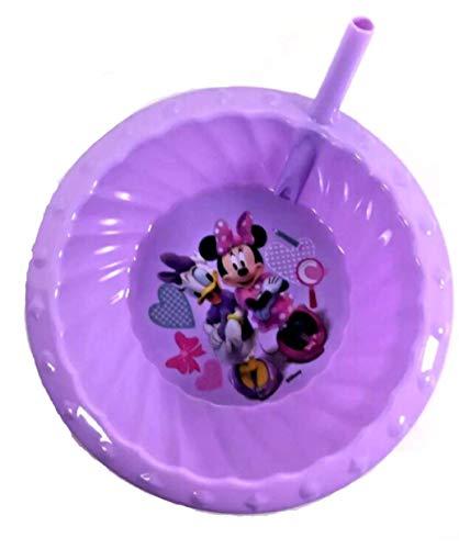 Zak Designs Minnie Mouse and Daisy Duck Children