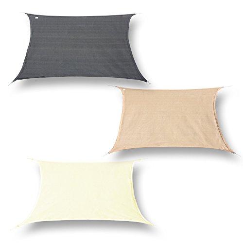 hanSe-Marken-Sonnensegel-Sonnenschutz-Segel-Rechteck-2x3-m