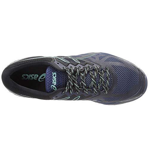 (アシックス) ASICS レディース ランニング?ウォーキング シューズ?靴 GEL-Fujitrabuco 6 [並行輸入品]
