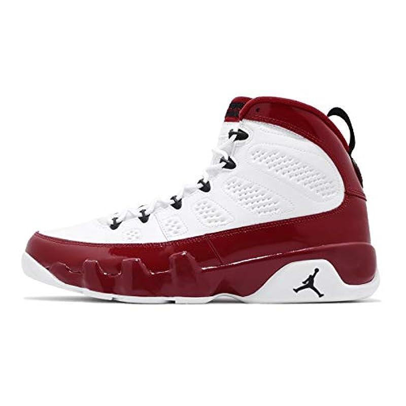 [나이키] 에어 조던 9 레트로 IX 맨즈 농구 슈즈 Air Jordan 9 Retro 302370-160 [병행수입품]