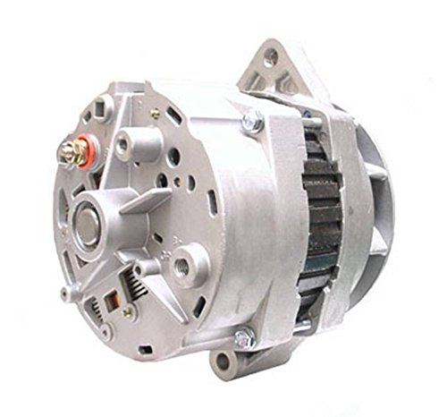 NEW 130A ALTERNATOR FITS CUMMINS ENGINE 6B 6C DIESEL 1999-2007 10459304 19009958 ()