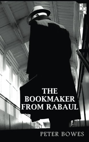 The Bookmaker from Rabaul pdf