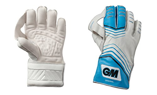 Wicket Keeping Gloves - GM Original Wicket keeping gloves - 2018 Edition' Men's Size