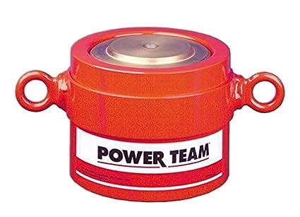SPX Power Team R1002C Single Acting Cylinders 2 Stroke 2 Stroke SPX Power Team Corporation POW   R1002C 100 Ton Capacity