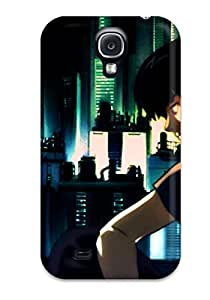 Shirley P. Penley's Shop New Style New Ghost In The Shell Tpu Case Cover, Anti-scratch Phone Case For Galaxy S4