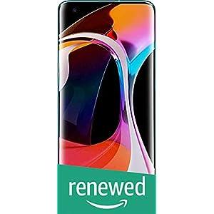 (Renewed) Mi 10 (Coral Green, 8GB RAM, 128GB Storage) – 108MP Quad Camera, SD 865 Processor, 5G Ready