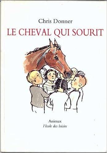 Livre Le Cheval qui sourit pdf epub