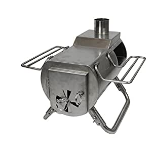 Gstove Cooking