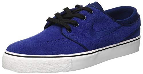 Black 001 Blue Summit Gs Jungen Janoski Nike Stefan Void White Mehrfarbig Void Skateboardschuhe Blue HvOqnRxwU