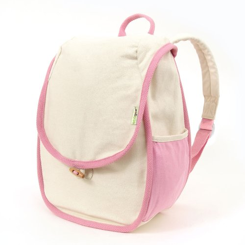 ecogear-kids-panda-cream-bag-cream-pink-one-size