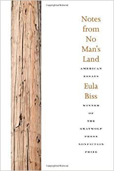 image for Notes from No Man's Land: American Essays
