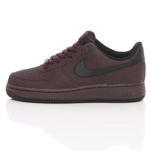 Nike Scarpa Air Force 1 Low, Sneaker, Uomo Brown