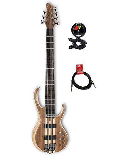 Ibanez BTB747 Standard 7 String Electric Bass Guitar for sale  Delivered anywhere in USA