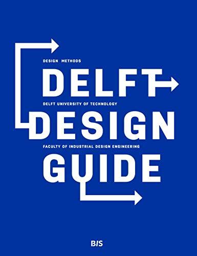 (Delft Design Guide: Design Strategies and Methods)