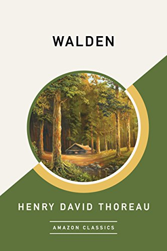 At Walden Pond, Henry David Thoreau reflected on simpler living in the natural world. By removing himself from the distractions of materialism, Thoreau hoped to not only improve his spiritual life but also gain a better understanding of society th...